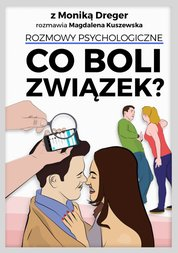 : Co boli związek? - ebook