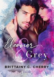 : Eleanor & Grey - ebook