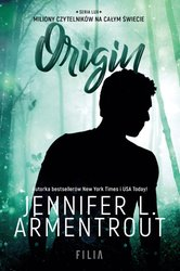 : Origin - ebook