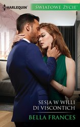 : Sesja w willi Di Viscontich - ebook