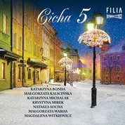 : Cicha 5 - audiobook