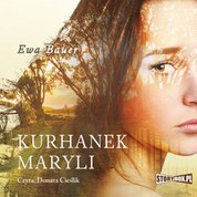 : Kurhanek Maryli - audiobook