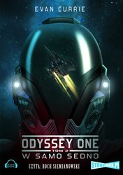 : Odyssey One tom 2. W samo sedno - audiobook