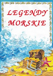 : Legendy morskie - ebook