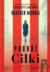 : Podróż Cilki - ebook