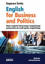 : English for Business and Politics - ebook