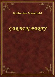 : Garden Party - ebook