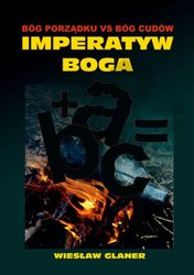 : Imperatyw Boga - ebook
