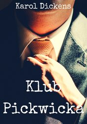 : Klub Pickwicka - ebook