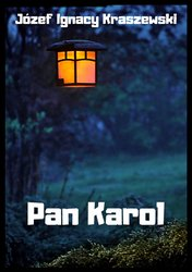 : Pan Karol - ebook
