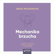 : Mechanika brzucha - audiobook