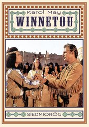 : Winnetou - ebook