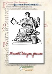 : Kroniki tercyną pisane - ebook